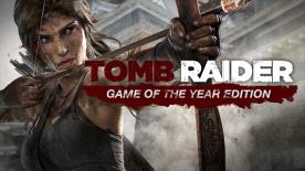 Tomb Raider GOTY Edition: Le Jeu + Tous les DLC (Dématérialisé - Steam)