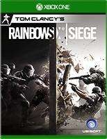 Tom Clancy's Rainbow Six Vegas 1 et 2 offerts pour toute précommande de Tom Clancy's Rainbow Six Siege