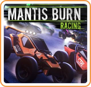 Jeu Mantis Burn Racing sur Nintendo Switch (Dématérialisé)