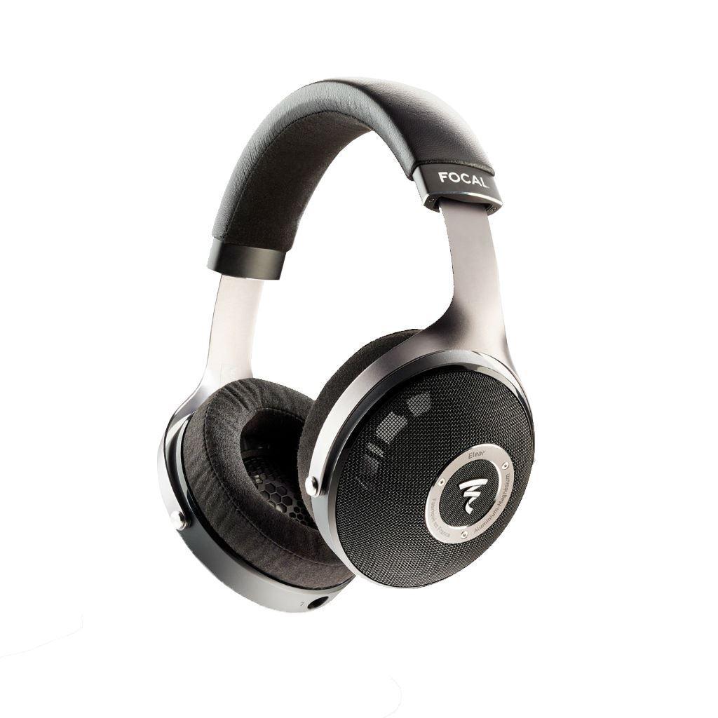 Casque Focal Elear - Ouvert (Frais de douanes inclus) - headphones.com