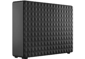 Disque Dur Externe USB 3.0 Seagate Expansion STEB6000403 - 6 To (Frontaliers Allemagne)