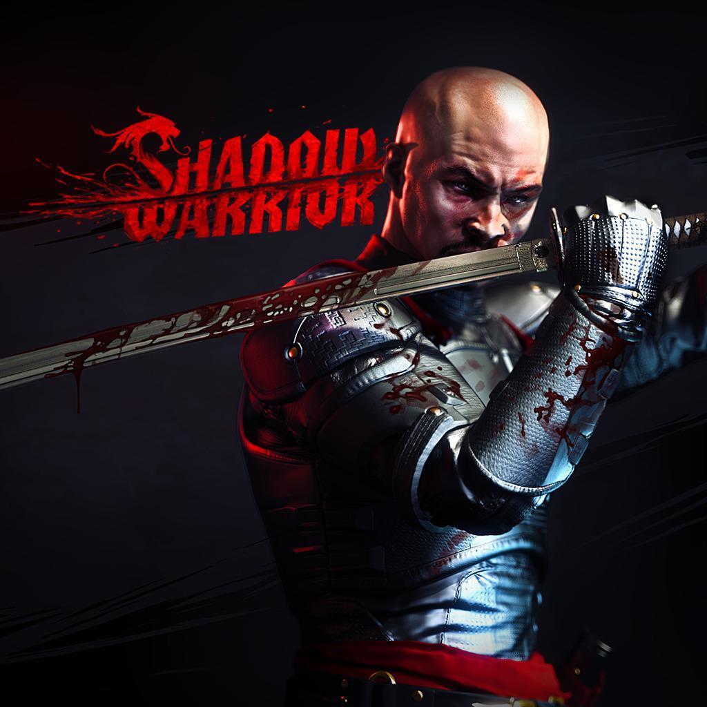 Shadow Warrior sur PC