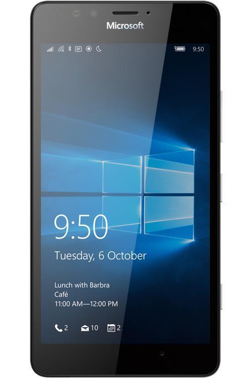 "[Précommande] Smartphone 5,2"" Lumia 950"