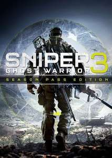 Jeu PC Sniper Ghost Warrior 3 + Season Pass (Dématérialisé sur Steam)