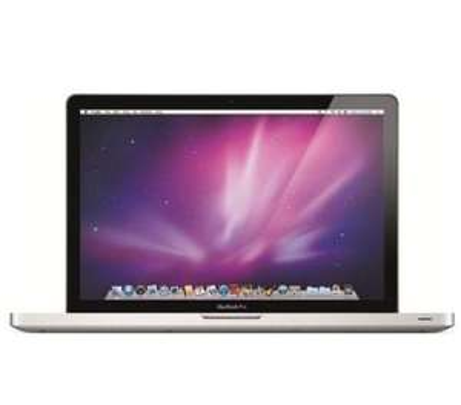 "PC Portable 13"" MacBook Pro 13 - Intel Core i5, HDD 500 Go, RAM 8 Go, Azerty, Reconditionné"
