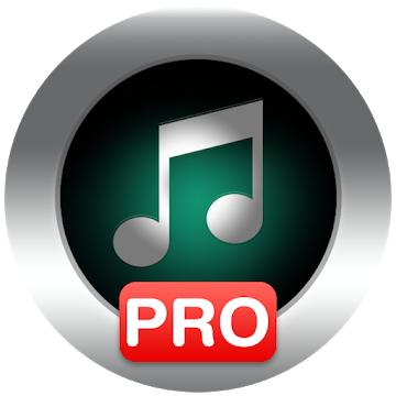 Application Music Player Pro Gratuite sur Android