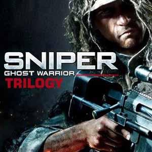 Jeu Sniper: Ghost Warrior Trilogy sur PC (Dématérialisé)