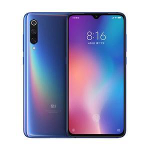 "Smartphone 6.39"" Xiaomi Mi 9 - Full HD+, Snapdragon 855, 6 Go de RAM, 128 Go, Bleu (Vendeur Tiers) - 298,99€ avec CDISCOUNT25E pour CDAV"