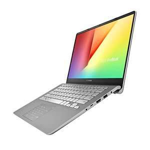"PC Portable 14"" Asus VivoBook S14 S430UAN-EB200T - Full HD, Intel Core i3-8130U, RAM 4 Go, SSD 128 Go, Windows 10"