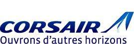 Vols A/R depuis Paris vers la Martinique ou la Guadeloupe (du 26 janvier 2016 au 18 juin 2016)