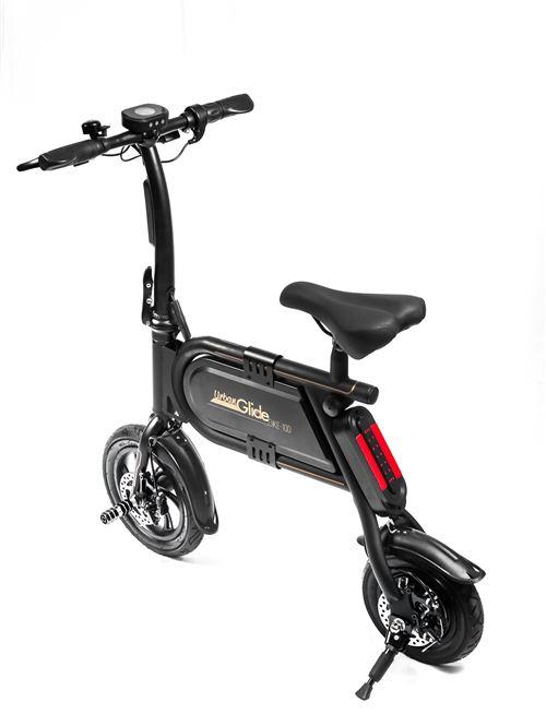Vélo électrique Urbanglide UrbanBike-100 - Noir
