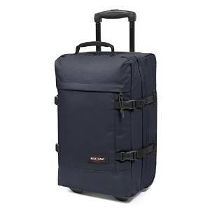Valise à roulettes Eastpak 42L - Bleu