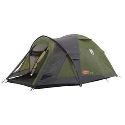 Tente 4 places Coleman Darwin 4+