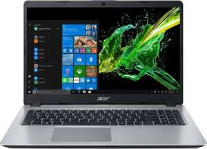 "PC Portable 15.6"" Acer Aspire 5 A515-52-58EV (QWERTZ) - Full HD, i5-8265U, RAM 8Go, 1To + SSD 128Go (Frontaliers Suisse)"
