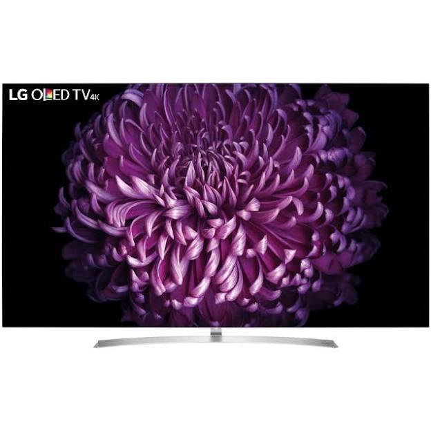 """TV OLED 55"""" LG OLED55B7V - UHD 4K, HDR, Smart TV"""