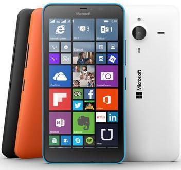 "Smartphone 5.7"" Microsoft Lumia 640 XL 8 Go (Double Sim) 4G - Plusieurs coloris (via ODR de 50€)"