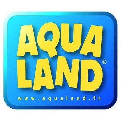 Sélection de billets pour les parcs d'attractions Aqualand en promotion - Ex : billet 1 jour Enfant à 14€ / Adulte à 18€
