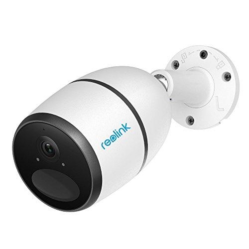 Caméra Mobile de sécurité Reolink Go - Full HD, Blanc (vendeur tiers)