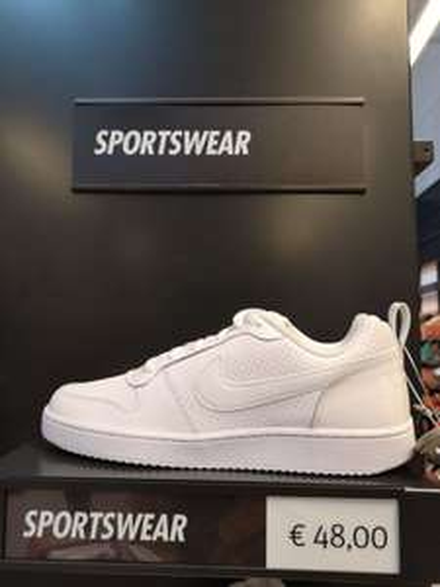 e96d7faef4ce1 Baskets Nike Court Borough Low - Villeneuve d Ascq ...
