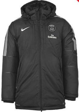 Manteau homme Nike Veste d'équipe PSG