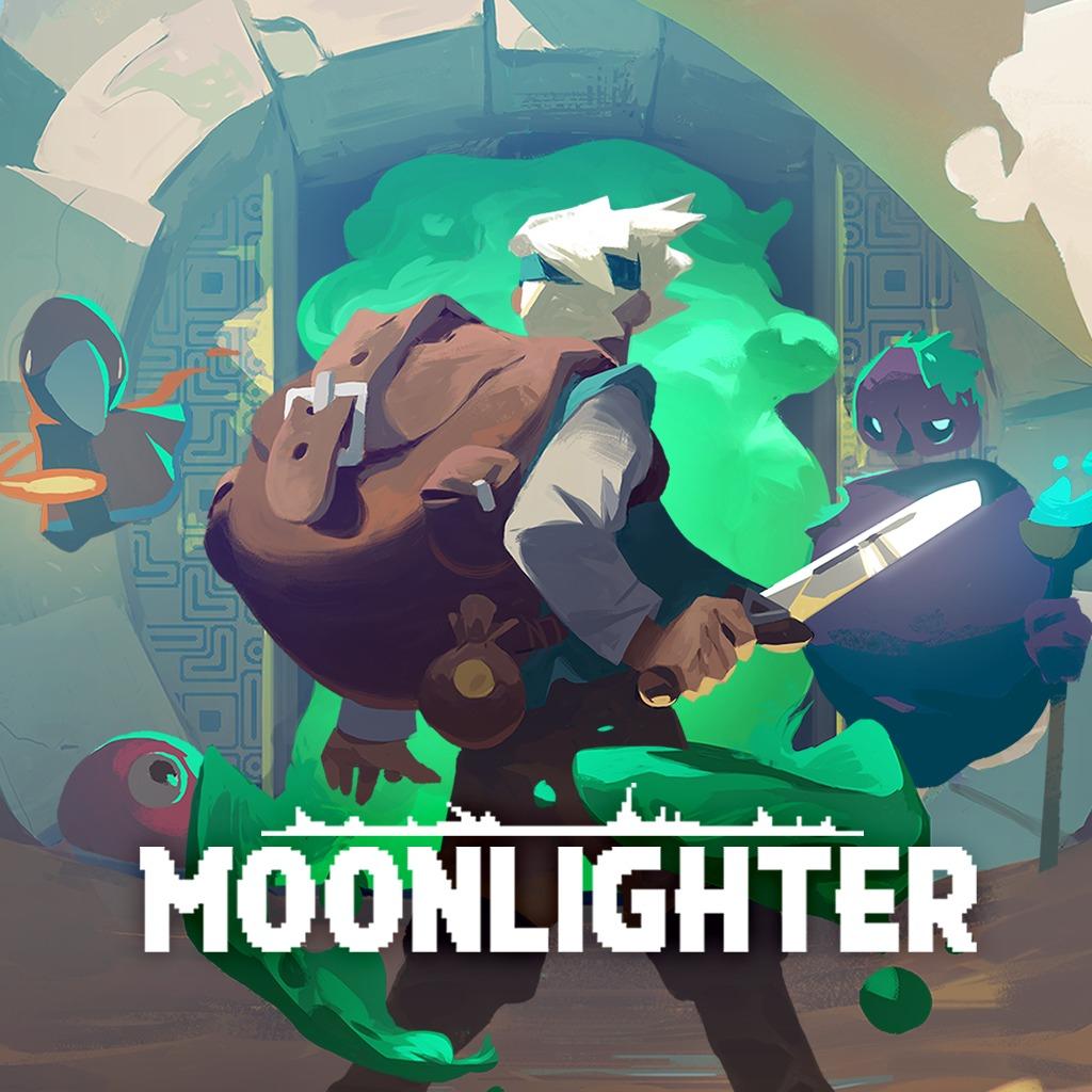 Moonlighter sur PC (Dématérialisé - Steam)