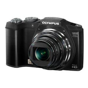 Appareil photo numérique Olympus SZ-31 MR