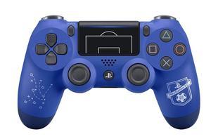 Manette Sans Fil PS4 Dualshock V2 Football Club