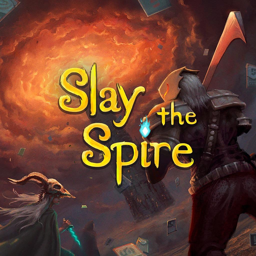 Slay the Spire sur PC (Dématérialisé - Steam)