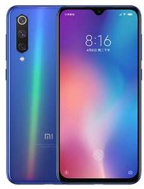 """Smartphone 5.97"""" Xiaomi Mi 9 SE - Full HD+, SnapDragon 712, RAM 6Go, 64Go, 4G (B20/B28)"""