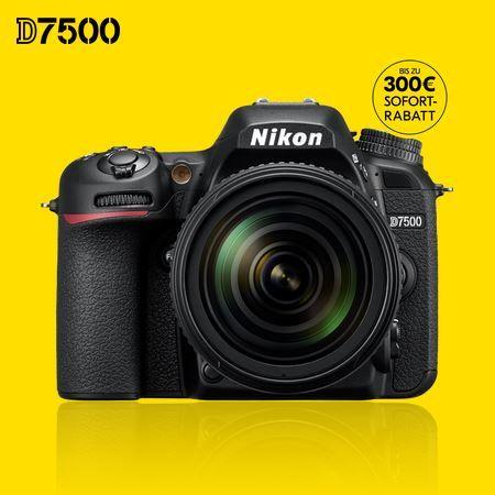 Appareil Photo Reflex Numérique Nikon D7500 (nikonservice-muenchen.de)
