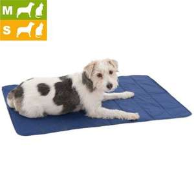 Tapis rafraîchissant Keep Cool pour chien ou chat (bitiba.fr)