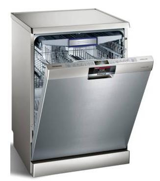 Lave vaisselle Siemens SN26U891FF - 14 Couverts