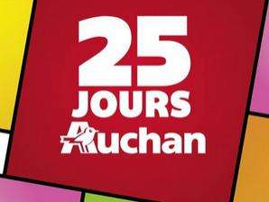 """Sélection d'optimisation produits - Catalogue """"25 Jours Auchan"""" - Ex : Bougie Glade (via BDR)"""