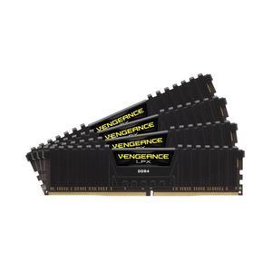 Kit de RAM Corsair Vengeance LPX 16GB DDR4-2133 DDR4-2133 - 16 Go (4x4)