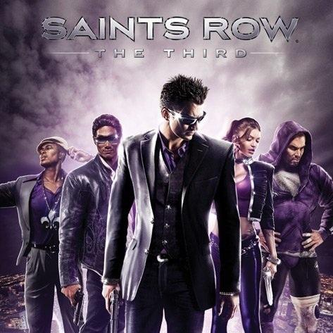 Franchises Hitman et Saints Row en promotion sur PC - Ex: Saints Row: The Third (Dématérialisé)