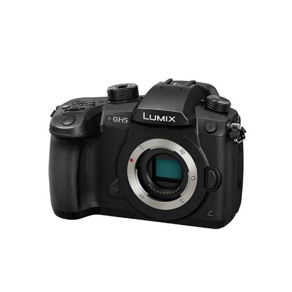Sélection de produits en promotion - Ex: Appareil Photo Panasonic Lumix Gh5 - Boitier Nu (via ODR de 200€) - photocomedie.com
