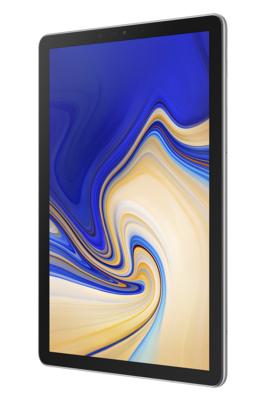 "Tablette tactile 10.5"" Samsung Galaxy Tab S4 - QHD+, SnapDragon 835, 4 Go de RAM, 64 Go, argent (via ODR de 70€)"