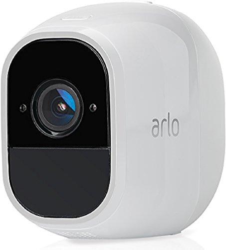 Caméra de Surveillance IP Additionnelle Netgear Arlo Pro 2