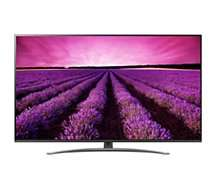 "TV LED 55"" LG NanoCell 55SM8200 - WebOS, 4K UHD"