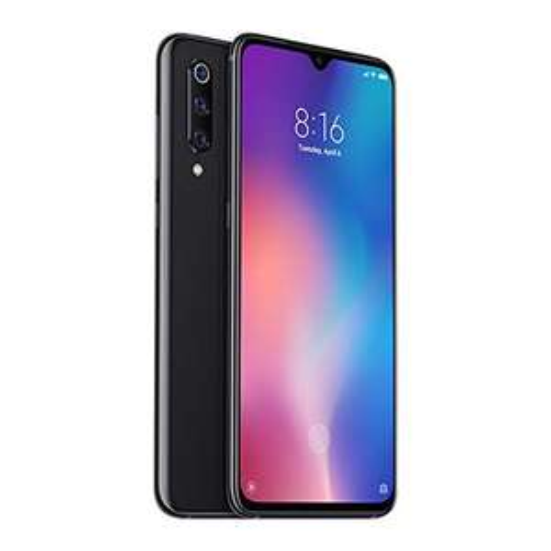 "Smartphones 6,39"" Xiaomi Mi 9 - 64 Go (vendeur tiers)"