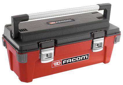 """Caisse à outils 26"""" 47L Facom BP.P26PG"""