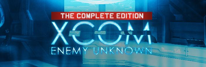 Jeu XCOM: Enemy Unknown sur PC - Complete Edition sur PC (Dématérialisé)