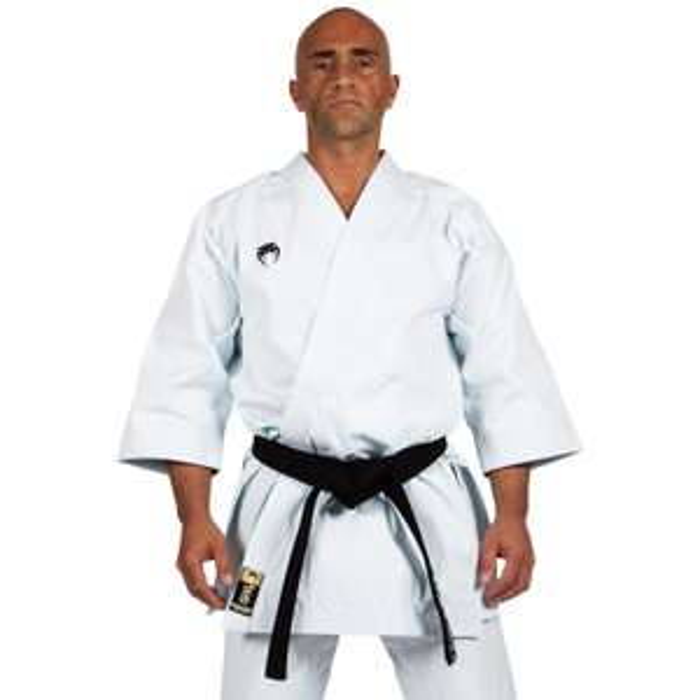 Kimono de karaté Venum Absolute en promotion (blanc) - Ex : 150 ou 155 cm à 96.53€