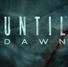Thème dynamique Until Dawn gratuit sur PS4