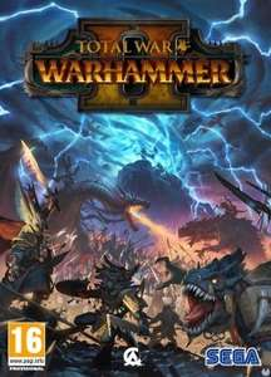 Total War : Warhammer II sur PC (Dématérialisé)