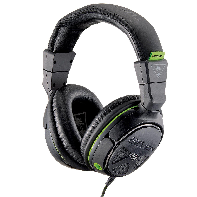 Casque audio Turtle Beach Ear Force XO Seven Pro (pour Xbox One et mobile)