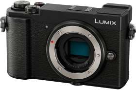 Appareil photo numérique Panasonic Lumix DC-GX9 - 20.3 Mpix, Boitier Nu