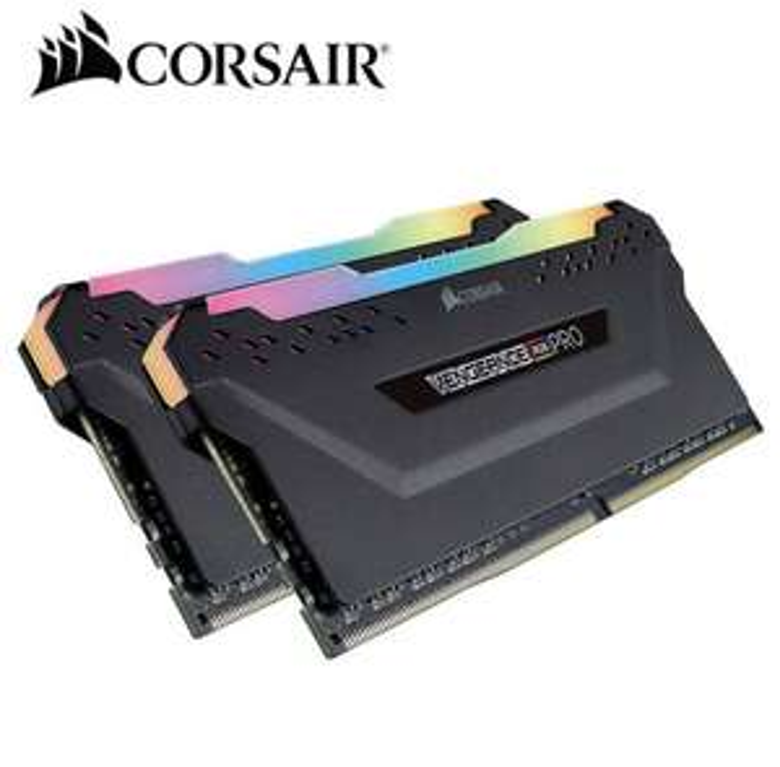 Kit Mémoire DDR4 Corsair 16Go (2 x 8Go) - 3000MHz