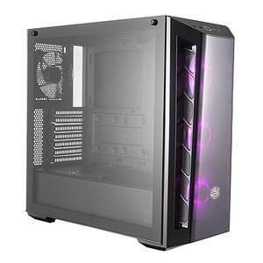 Tour PC Bazooka - i5-9400F, RAM 16Go, SSD 480Go, RTX 2060 6Go (Sans OS, Non Montée) + Wolfenstein: Youngblood sur PC (854,95€ avec MAMAMIA)