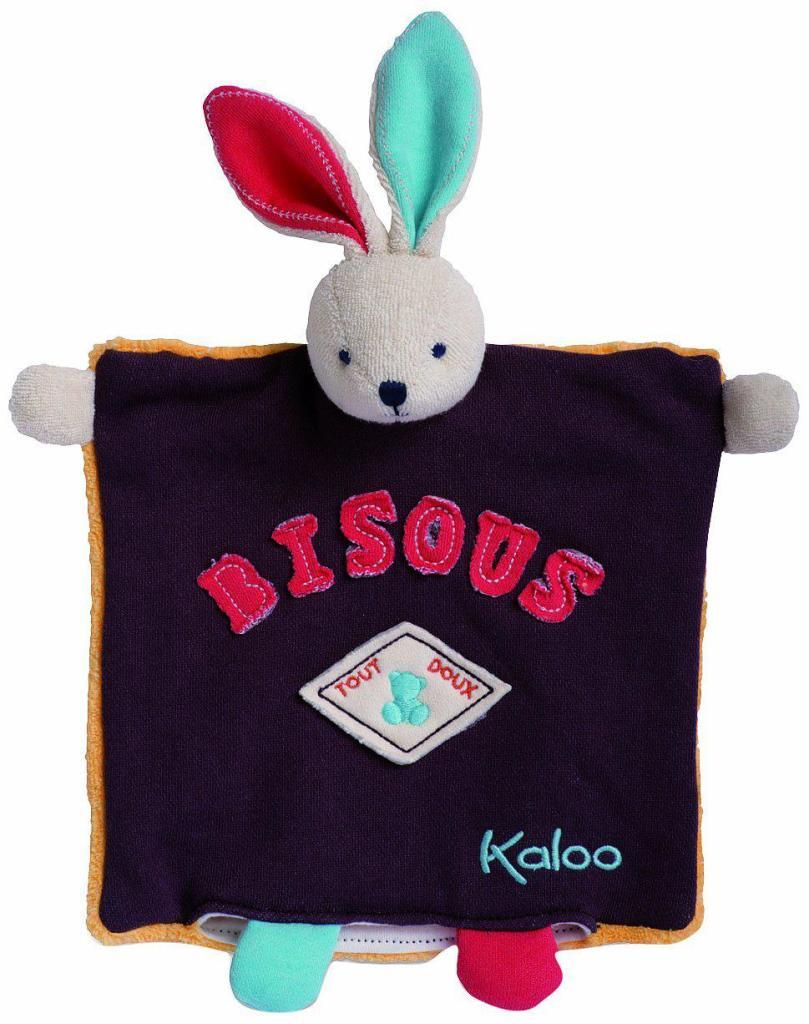 20% de remise immédiate sur une sélection de produits Kaloo (Eveil, jouets...)